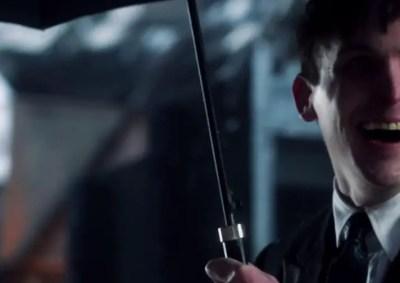 Gotham, Robin Lord Taylor