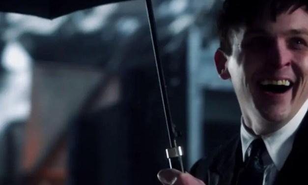TV Recap: Gotham, Marvel's Agents of S.h.i.e.l.d., and Scorpion