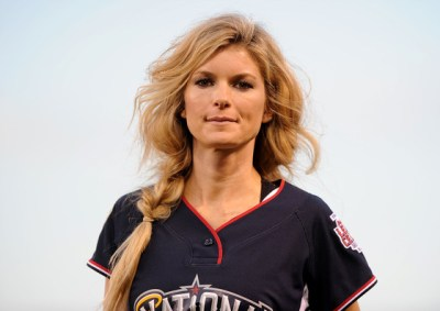 baseball hairstyles