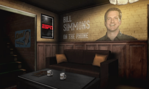 Why Bill Simmons Will Succeed Anywhere He Goes