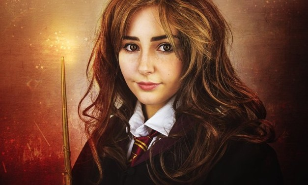 Why you should use Harry Potter inspiration for your first cosplay