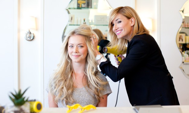 Drybar Founder Alli Webb tells us why 'The Blowout' should be your favorite addiction