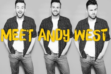 Andy West