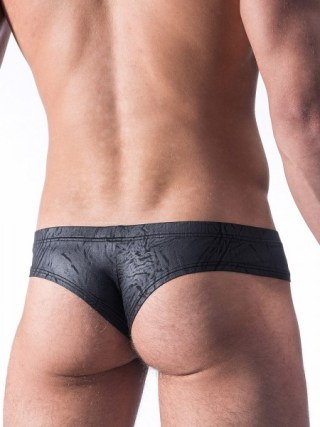 Manstore M423 Cheeky Brief hinten