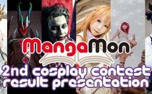 Inilah Para Pemenang Cosplay Contest Mangamon Ke-2