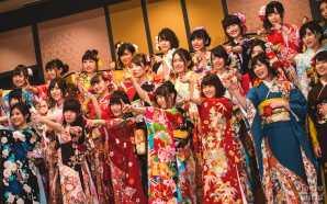 10 Idol Group Jepang Paling Terpopuler