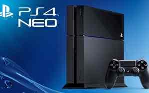 Inikah Wujud Asli PS4 Neo?