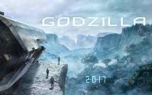 Anime Godzilla Akan Hadir 2017, Concept Oleh Gen Urobuchi!