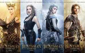 Review Film The Huntsman: Winter's War