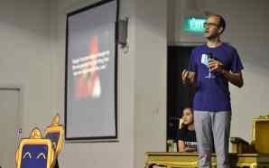 Seminar CompFest 8: Mengungkap Kecanggihan Google Translate