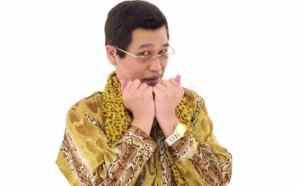 Pen Pineapple Apple Pen, video dari Jepang yang sedang viral…