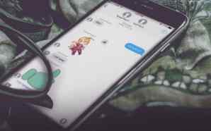 Vainglory rilis sticker chat iMessage untuk iOS 10