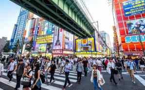 3 Tempat Wisata di Jepang Ini Dijuluki Surga Bagi Penggemar…