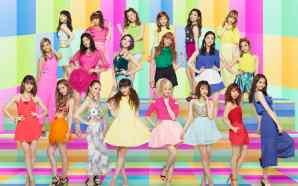 """E-Girls rilis single baru """"Go! Go! Let's Go!"""" pada bulan…"""