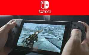 Nintendo Switch, konsol baru Nintendo yang memadukan konsol rumahan dan…