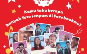 "Kampanye global pertama Pocky, ""Pocky day SMILE COUNTER campaign"" meluncur…"