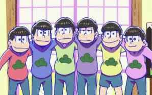 Episode Spesial Mr. Osomatsu rilis visual baru