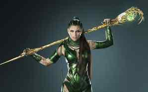 Saban's Power Rangers rilis penampakan peran villain, Rita Repulsa