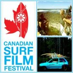 Gypset Art ~ Canadian Surf Film Festival