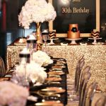 1920's Gatsby Party Decorating Ideas