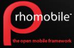 RhoMobile Framework