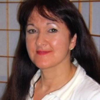 Roswitha von Zitzewitz