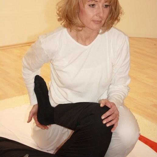 Shiatsu München Frauen