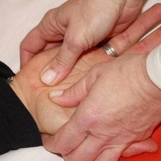 Massage München