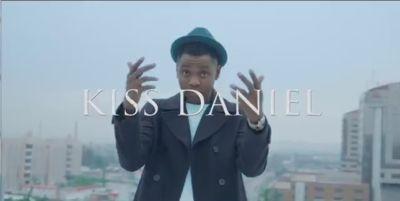 kiss-daniel-video