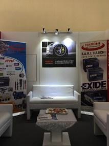 Salon Equip Auto Algérie 2017