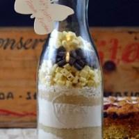 Backmischung für Schoko Kokos Traum Kuchen