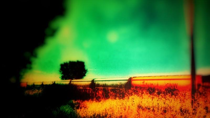 """Thinking is the enemy of creativity."" <br>-Ray Bradbury"