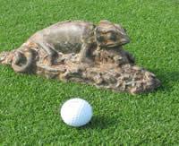 The Camaleon golf course | Hacienda Tres Rios