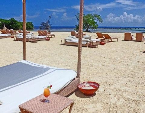Club de Playa Kakao - Riviera Maya