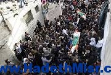 """4 من ضحايا """"مجزرة الرحاب"""" تشيع جثامينهم بمسقط رأسهم في الشرقية"""