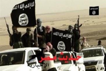 موسكو: 4500 روسي يقاتلون في صفوف داعش منذ عام 2015