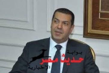 الحلقة الثالثة من التغرير بمحافظ أسيوط وسكرتيرة العام..