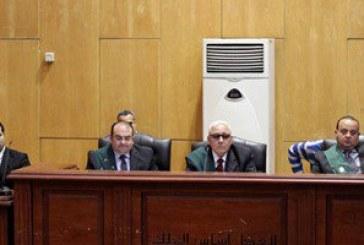 تأجيل إعادة محاكمة نجل خيرت الشاطر لـ19 سبتمبر المقبل