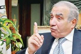 أبو بكر الجندى وزير التنمية المحليه: رفضت المحسوبية فى اختيار الفائزين بمسابقة المحليات