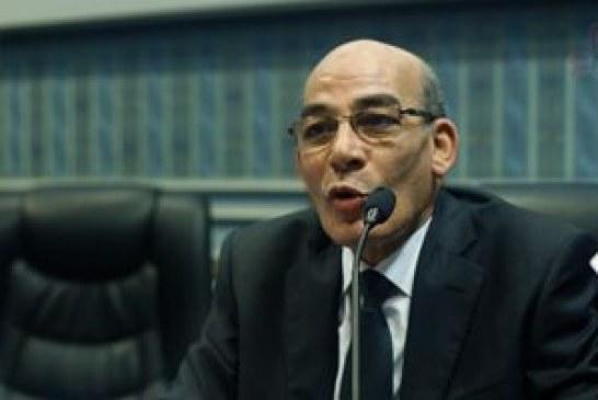 وزير الزراعة: لا يمكن إسقاط ديون الفلاحين لدى بنك التنمية