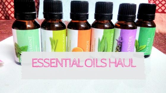 essential oils moksha
