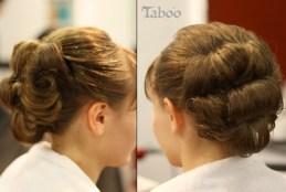 Hairup design photo