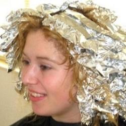 haar metamorfose lang blond afbeelding 2