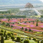 Pattaya, Thailand, Getting Ready To Embrace Muslim Tourists