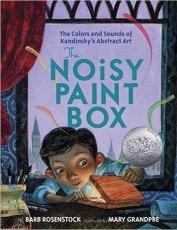 Noisy Paint Box by Rosenstock