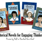 Historical Novels for Engaging Thinkers