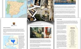 Explore Medieval Kingdoms!