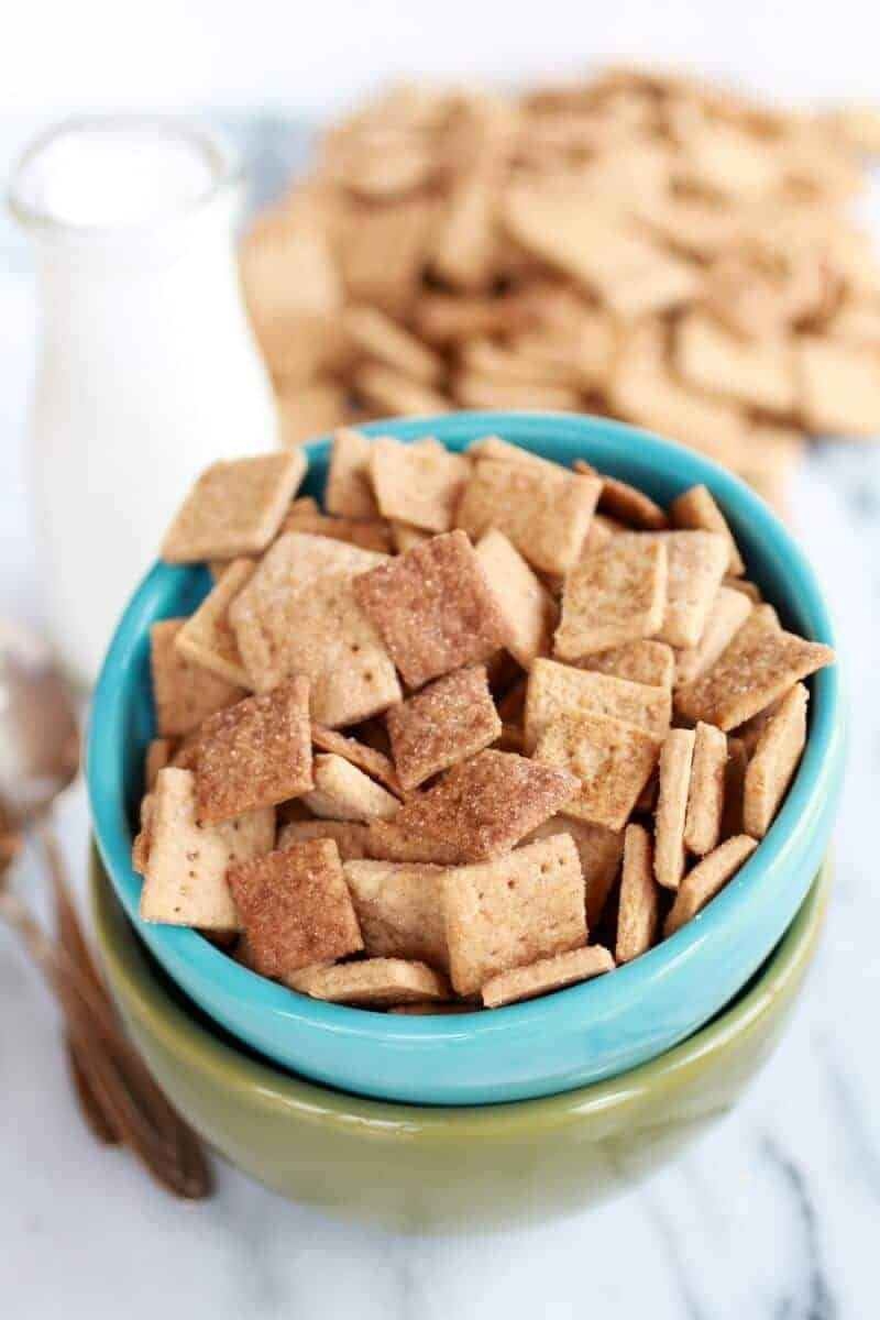 Fullsize Of How To Make Cinnamon Toast