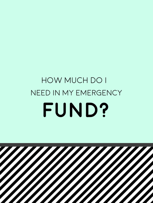 how-much-in-emergency-fund