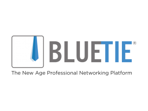 BlueTie Pin – A Contact Detail for The New Age Professionals